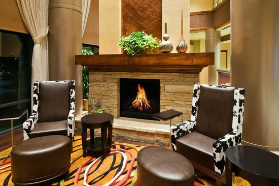 Denver Marriott South at Park Meadows: Lobby