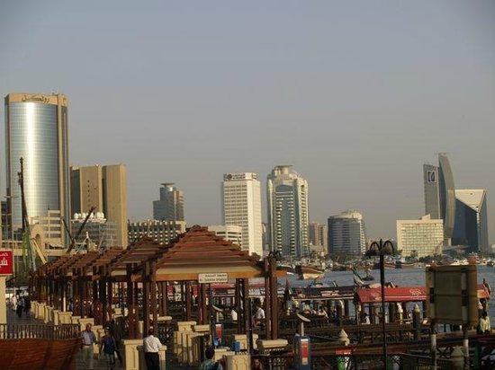 Riviera Hotel: Embarcadero de Deira
