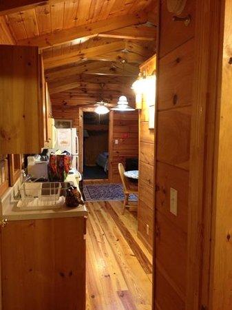 Foxfire Mountain Cabins