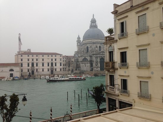 The Westin Europa & Regina, Venice: Balcony View