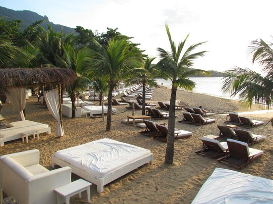 Dpny Beach Hotel Spa Club