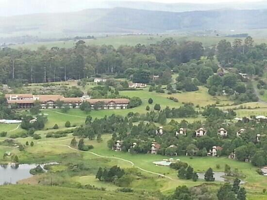 Drakensberg Sun Resort: Drakensberg Sun