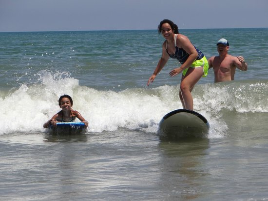 Four Points by Sheraton Cocoa Beach: Success!