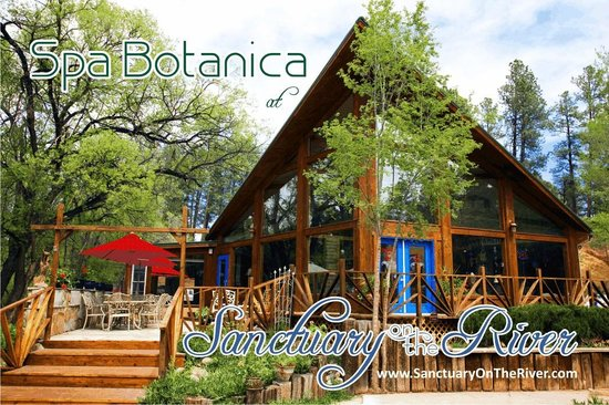 Spa Botanica Reviews