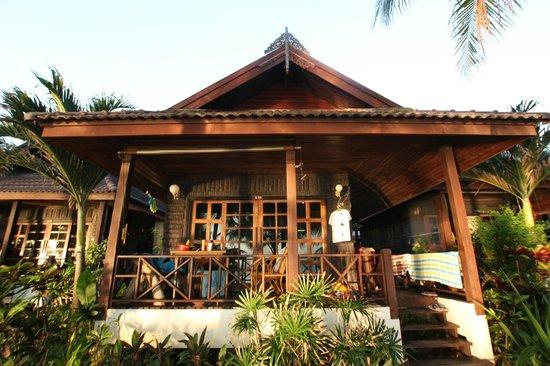 Maenam Resort: Bungalow