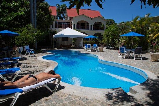 Fort Royal Hotel: Pool