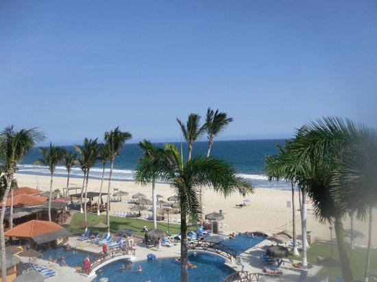 Worldmark Coral Baja: Beach