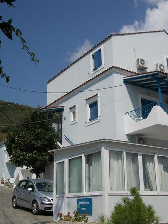 Photo of Andreas Studios & Apartments Corfu