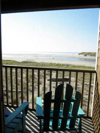 Sea Sprite On The Estuary Cannon Beach Or
