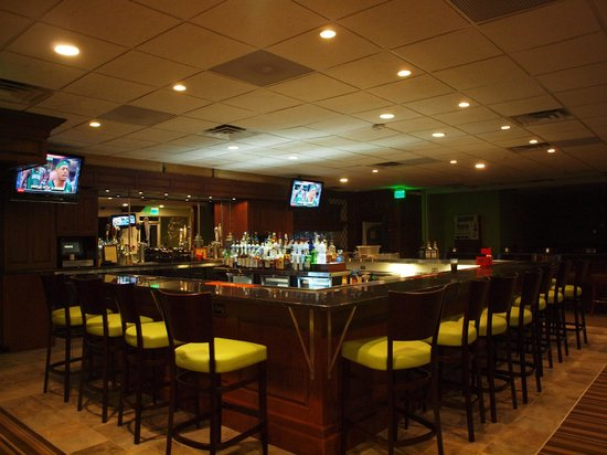 Holiday Inn Grand Haven - Spring Lake: Jack's Newly Remodled Bar