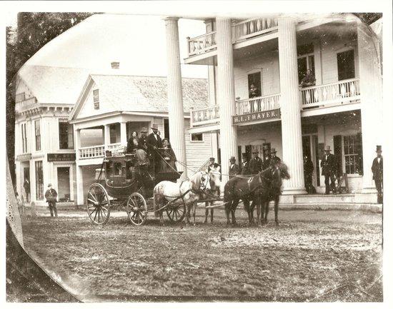 Thayers Inn照片