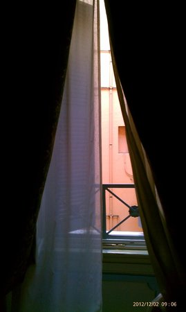 Ripa145 B&B: window