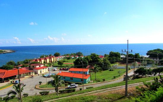 Cumanayagua, Kuba: Paladar Casa Verde View