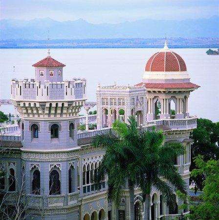 Cumanayagua, Kuba: Cienfuegos