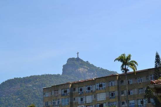 Altos de Santa Teresa: Christ the Redeemer
