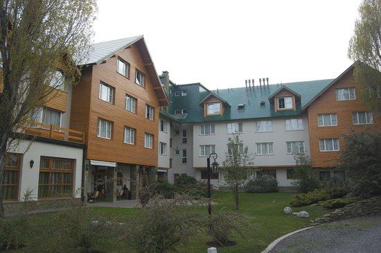 Hotel Kosten Aike: La nostra camera