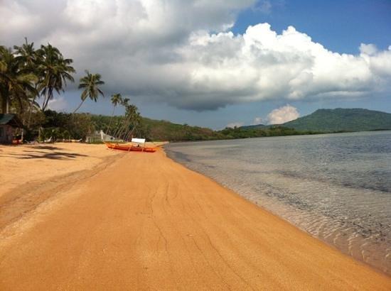 Anino Kite Retreat: Quijano Beach