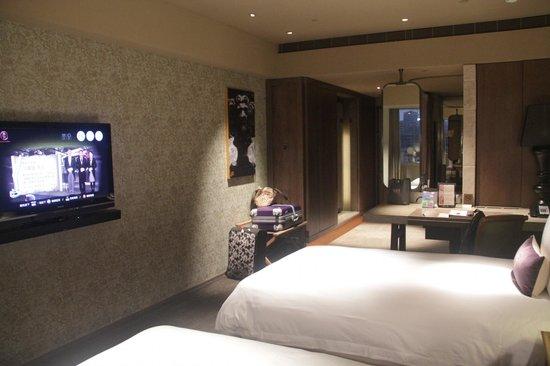 Palais de Chine Hotel: room