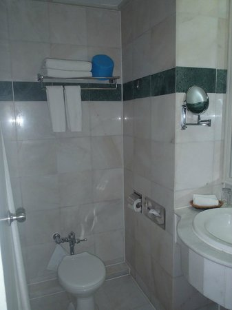 Regalodge Hotel Ipoh: Executive Room - Bathroom