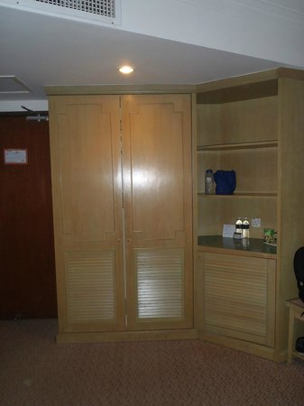 Regalodge Hotel Ipoh: Executive Room