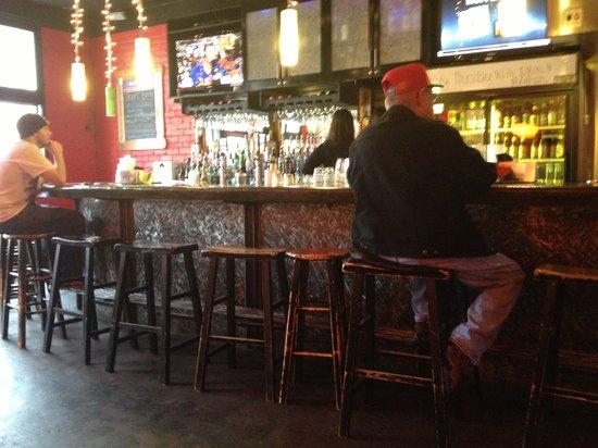 Jack Beagle S Of Noda Charlotte Restaurant Reviews