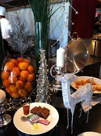 Club Med Bintan Island: marvellous foods selections