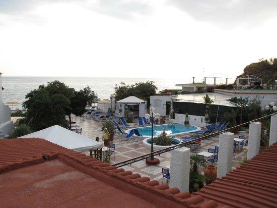 Hotel Riva del Sole: Бассейн