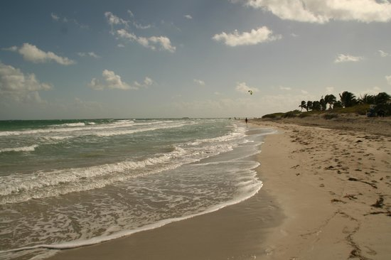 Blau Marina Varadero Resort: Beach at Varadero