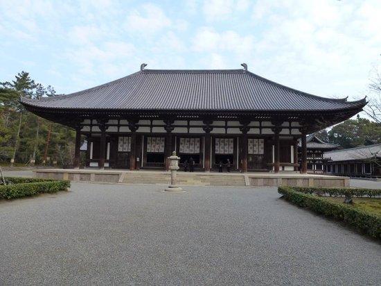 垂仁天皇陵入口 - 奈良市唐招提寺的圖片 - TripAdvisor