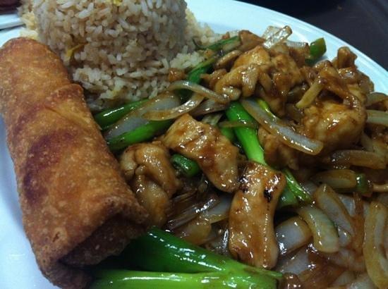 Ming Choo Chinese Restaurant