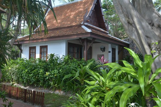 Poppies Samui: The Thai cottage