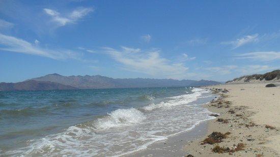 Bahia de Los Angeles, México: Amazing.