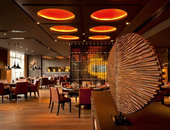 Toro Toro Dubai The Marina Restaurant Reviews Phone