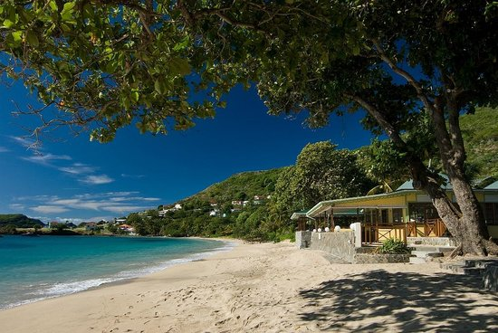 Photo of Bequia Beach Hotel Friendship