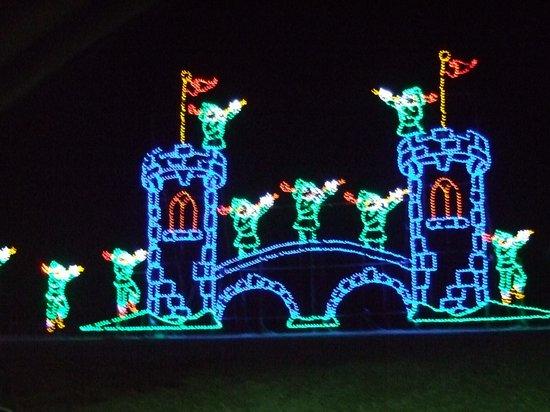 Kentucky Horse Park Southern Lights & Southern Lights - Picture of Kentucky Horse Park Lexington ... azcodes.com