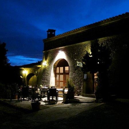 Casa de Sa Miranda