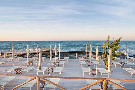 Polignano a Mare, Italien: charme experience