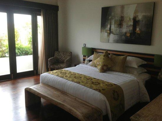 Artisane Villas and Spa: Bedroom 2