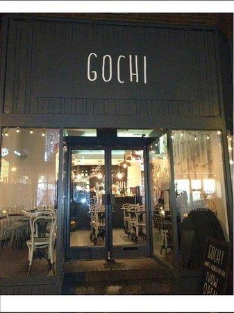 Gochi Japanese Bistro: Gochi Japanese French Bistro