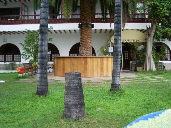 smartline Teide Mar: Garten Poolbar