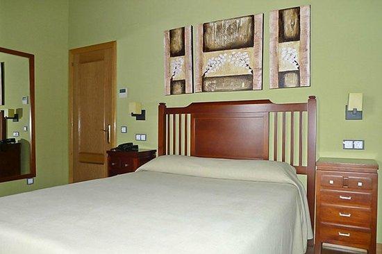 Apartamentos Rurales Antojanes: Habitación