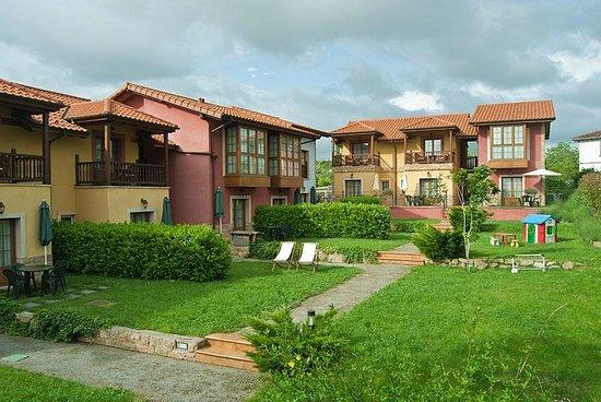 Apartamentos Rurales Antojanes: Exterior