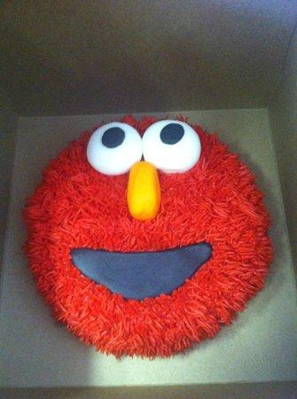Kustom Kakes: smash cake