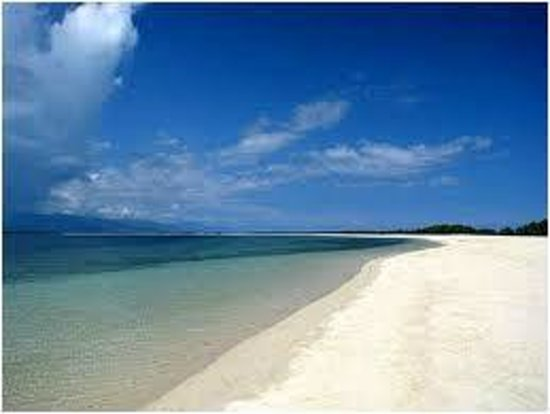 Basilan Island照片