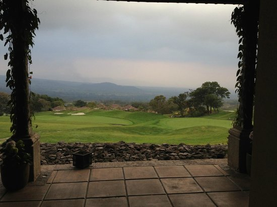 Antigua Spa Resort : la reunion golf and country club