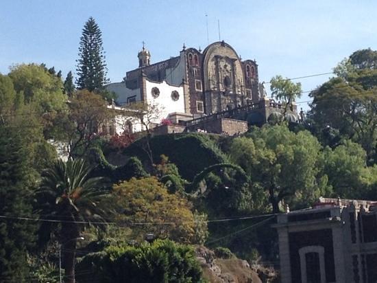 Journeys Beyond the Surface Popular Culture Tours: Basilica Trip 