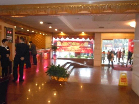 Fuchun Hotel