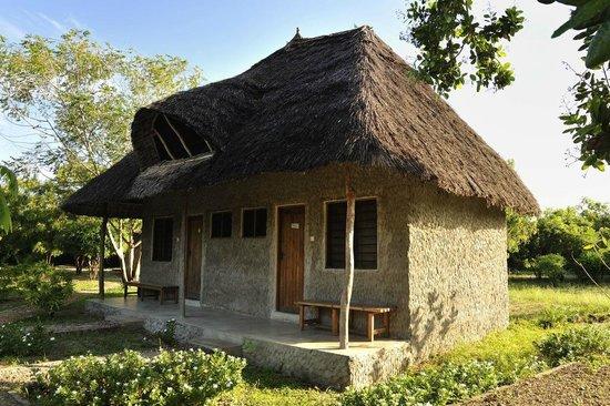 Arabuko Jamii Villas: villa with two rooms
