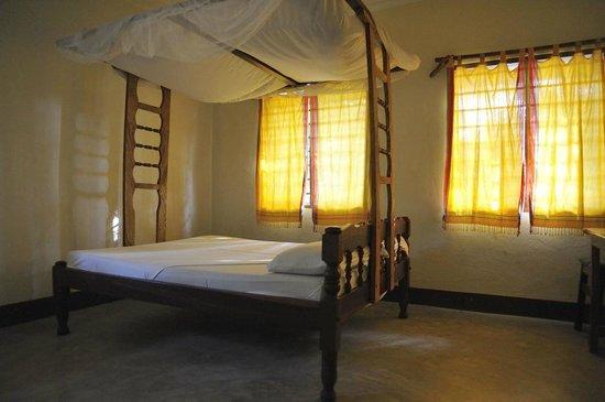 Arabuko Jamii Villas: bed room