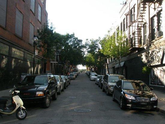 Gay Village: The Village - street